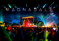Magnaball Gallery Wraps 2015